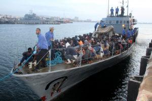 58 μαρτυρικοί θάνατοι μεταναστών σε μία εβδομάδα! Πολλά γναικόπαιδα στον θλιβερό απολογισμό
