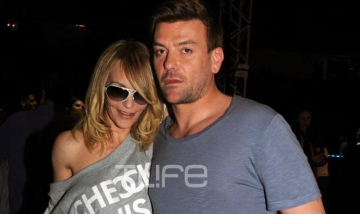 Ο Μ. Ζαμπίδης ξανά King Of the Ring! Ποιοι διάσημοι βρέθηκαν εκεί για να τον απολαύσουν; | Newsit.gr