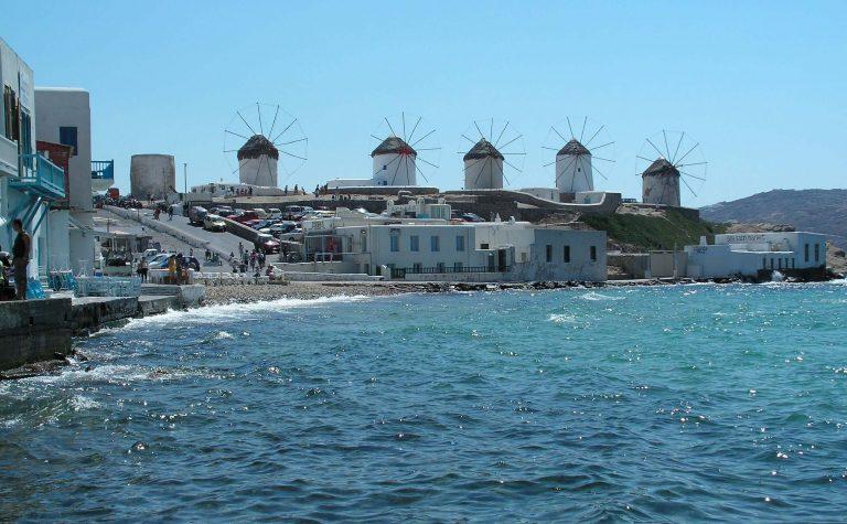 Μύκονος: Το νησί που έγινε ταινία… | Newsit.gr