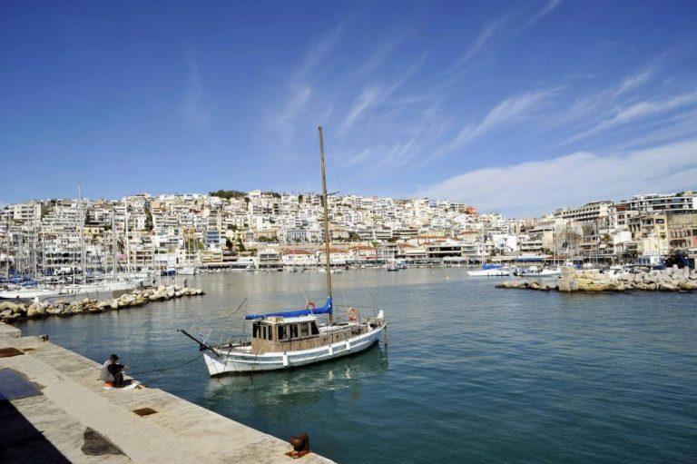 Τον Μάιο το σχέδιο για την ανάπλαση Μικρολίμανου | Newsit.gr