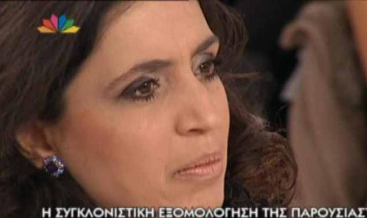 Συγκλονίζει η εξομολόγηση της παρουσιάστριας στην Τατιάνα, για την αυτοκτονία του 15χρονου γιου της | Newsit.gr