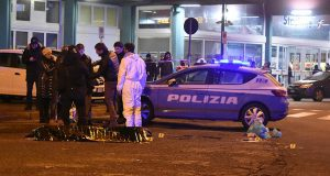 Οι Γερμανοί δεν θα βραβεύσουν τους εκτελεστές του μακελάρη του Βερολίνου
