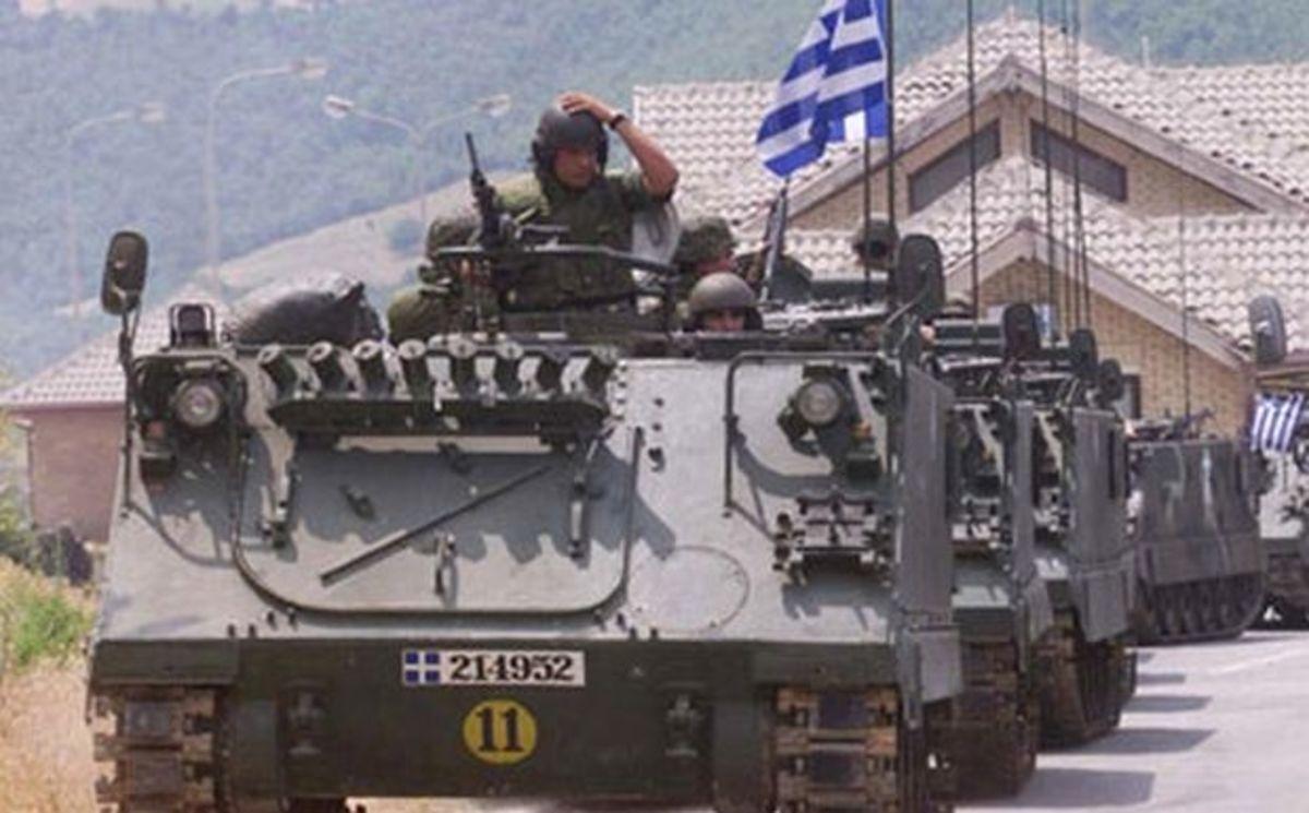 Στρατιωτικό πραξικόπημα η μόνη διέξοδος στην Ελλάδα»   Newsit.gr