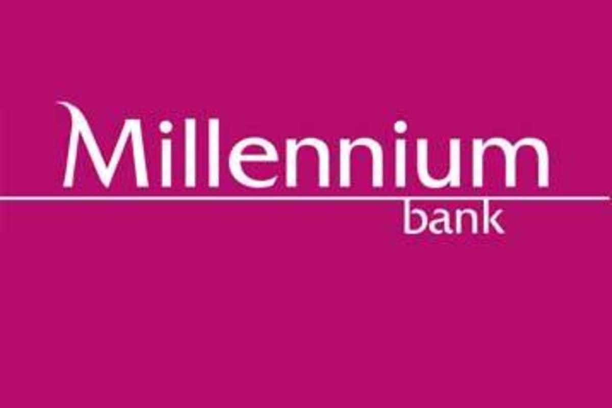 Παραίτηση στη Millenium Bank | Newsit.gr