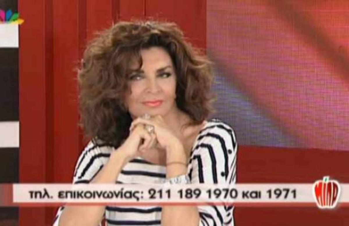 Ντενίση: Δεν θα χρειαζόμουν ποτέ δωρητή σπέρματος! | Newsit.gr