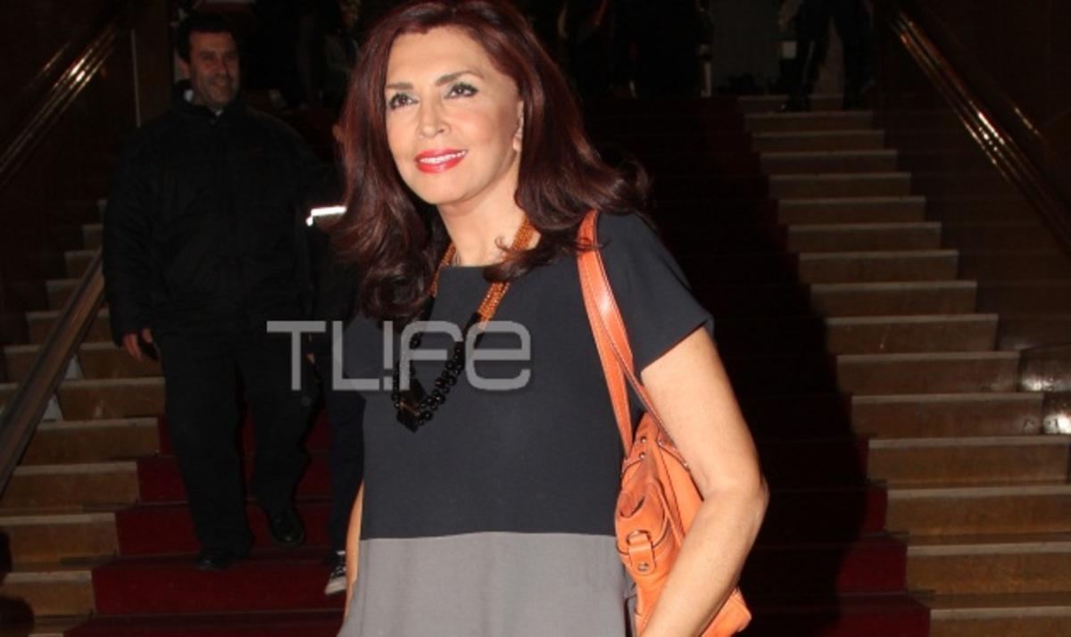 Μ. Ντενίση κι άλλοι celebrities στην θεατρική πρεμιέρα του Β. Κυριακίδη! Φωτογραφίες   Newsit.gr