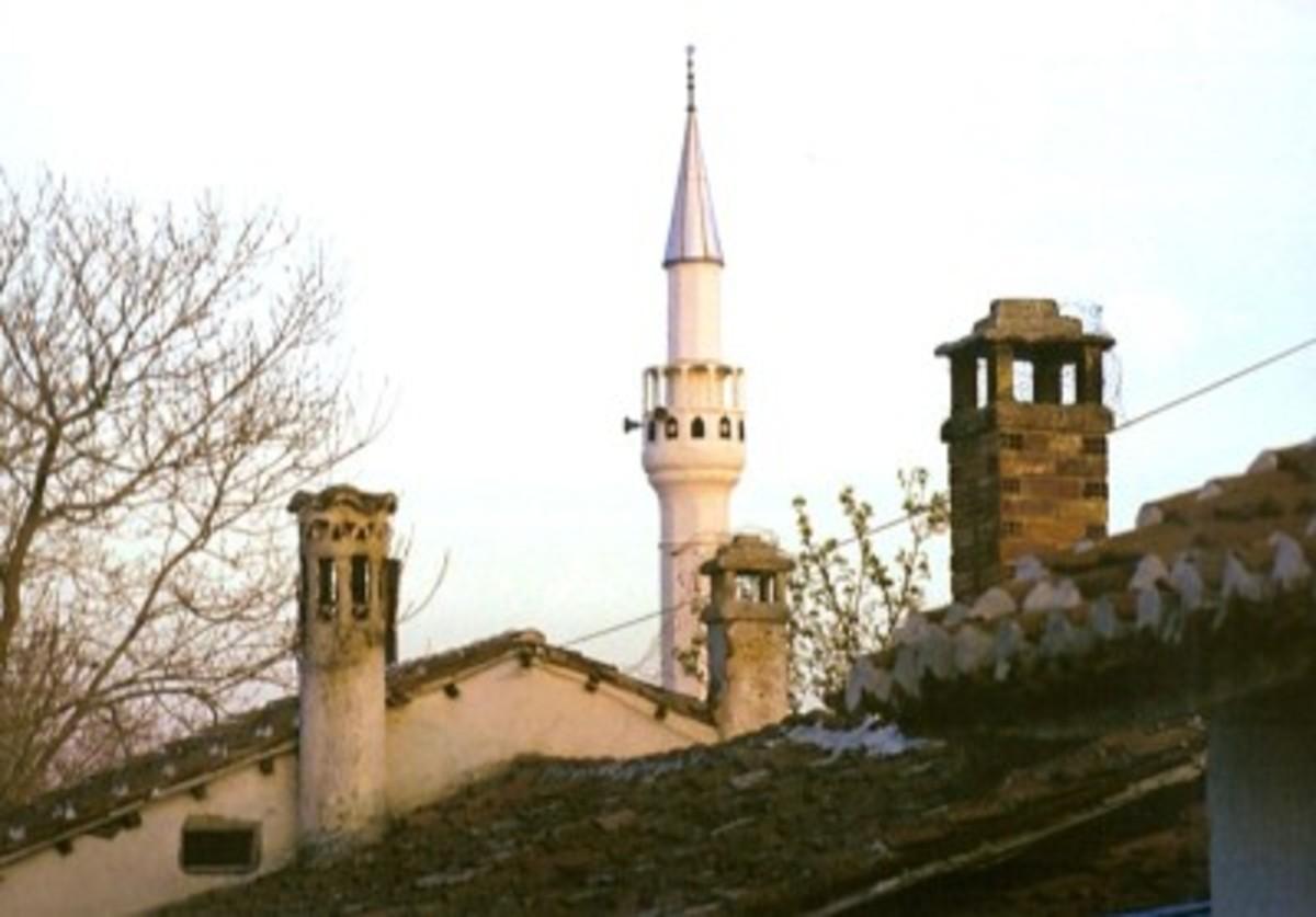 Τροπολογία για τους ιμάμηδες φέρνει νέους τριγμούς στην κυβέρνηση   Newsit.gr