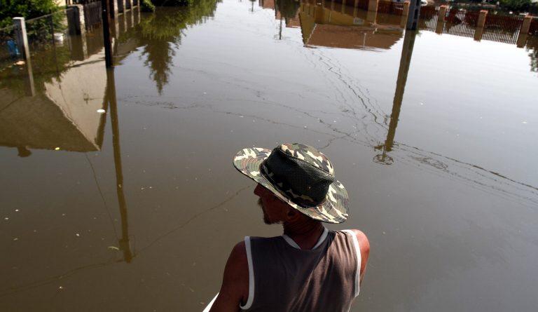 Κίνδυνος από τις νάρκες λόγω των πλημμυρών | Newsit.gr