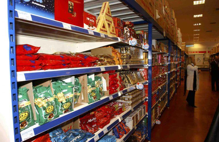 Κορινθία: Ληστεία σε σούπερ μάρκετ! | Newsit.gr