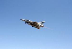 Πτώση Mirage 2000 – Σώος ο 28χρονος πιλότος