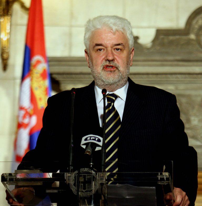 Χωρίς διαβατήριο θα περνούν από την Σερβία οι υπήκοοι της ΕΕ | Newsit.gr