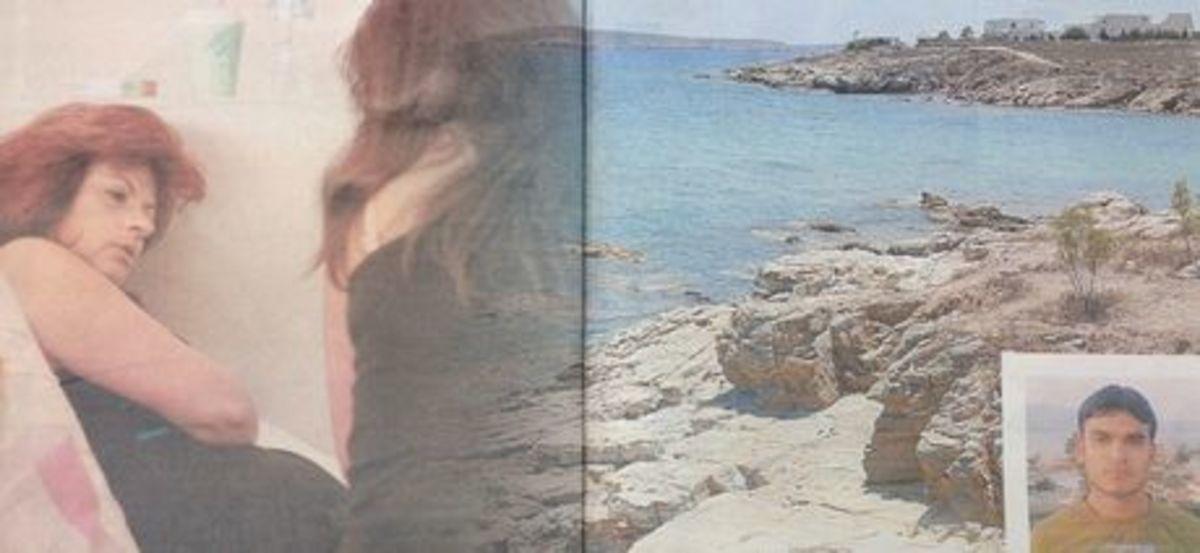 Η 15χρονη Μυρτώ κάνει τα πρώτα της βήματα! | Newsit.gr