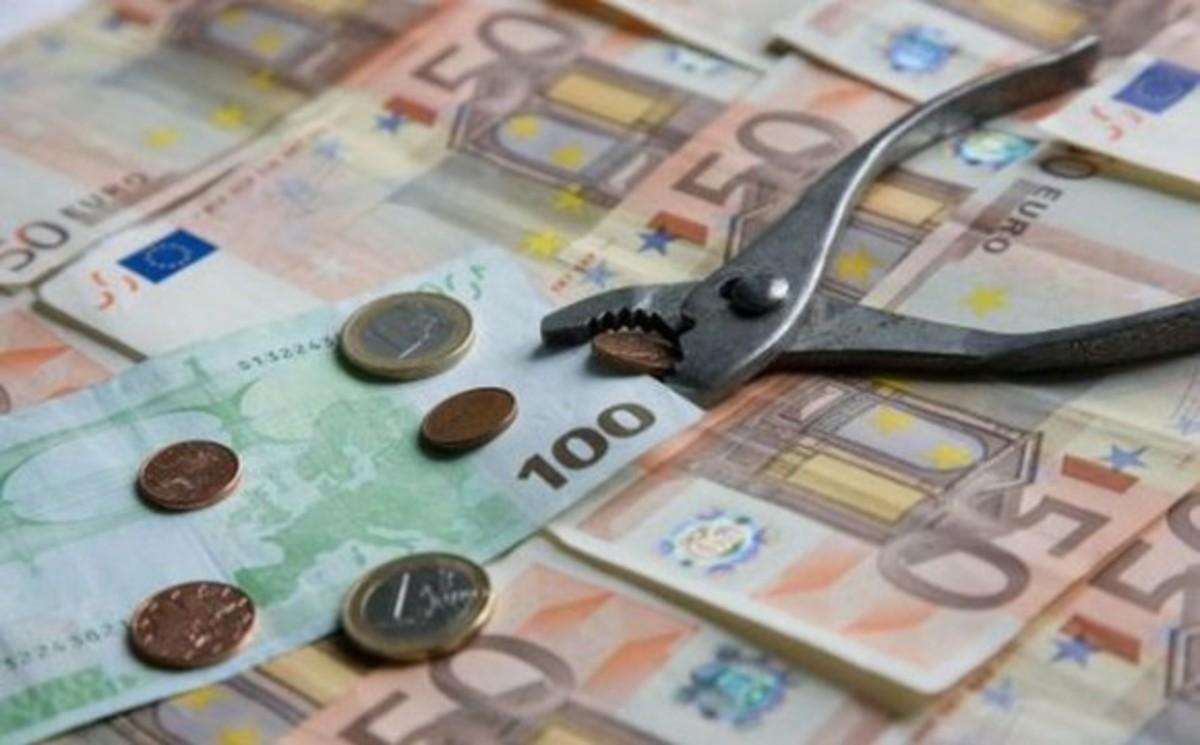 Έρχεται νέα μείωση των συντάξεων μετά τις εκλογές   Newsit.gr