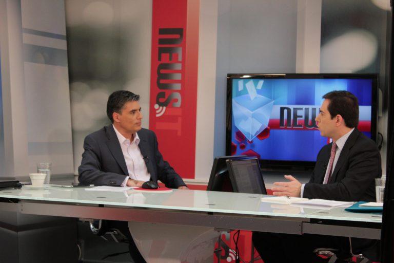 Ν.Μηταράκης στο Ν.Ευαγγελάτο – «Θα καταργήσουμε την έκτακτη εισφορά αλλά ότι είναι να πληρωθεί στο 2012 θα πληρωθεί» | Newsit.gr