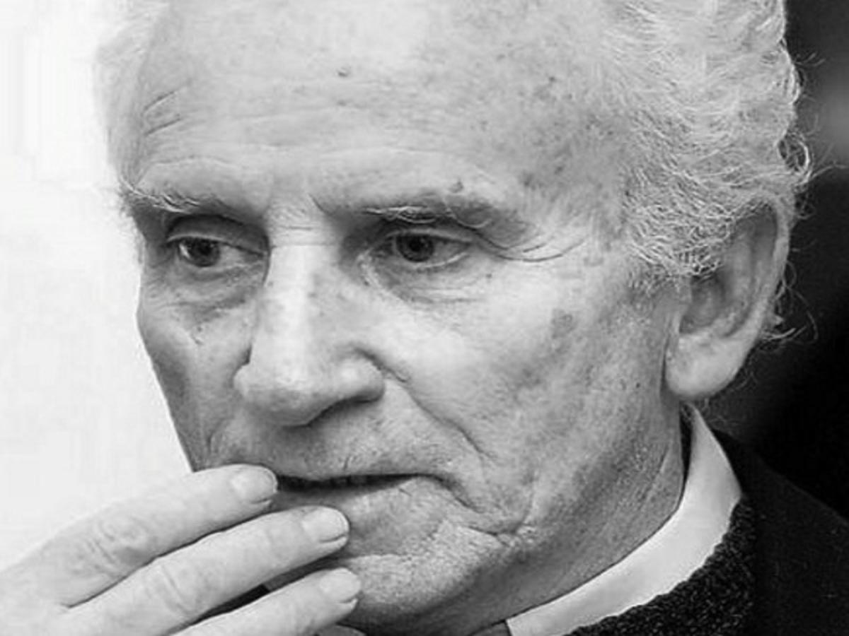 Πέθανε ο Δημήτρης Μυταράς | Newsit.gr