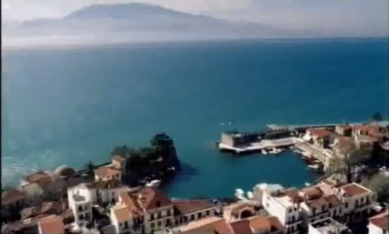 Το ελληνικό βίντεο που κάνει θραύση στο Youtube -Δείτε το!   Newsit.gr