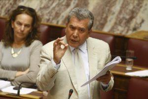 Εκλογές 2015: Τελικά… μέσα ο Μητρόπουλος! Το sms στον Αλέξη Τσίπρα!