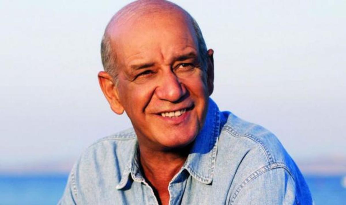 Οι τελευταίες στιγμές του Δημήτρη Μητροπάνου | Newsit.gr