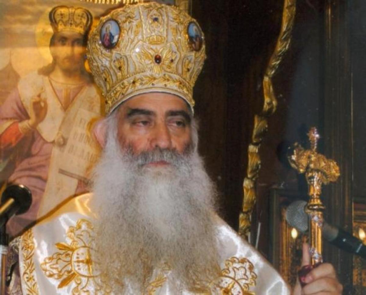 Απειλές δέχτηκε ο θαραλέος Μητροπολίτης που έγραψε κατά της Χρυσής Αυγής!   Newsit.gr