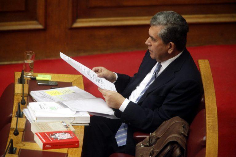 Ο πιο περιζήτητος βουλευτής στη συζήτηση για τον προϋπολογισμό | Newsit.gr