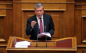 Μητρόπουλος: Τσίπρα με θέλεις; Είμαι πρώτος βουλευτής πανελληνίως σε ψήφους