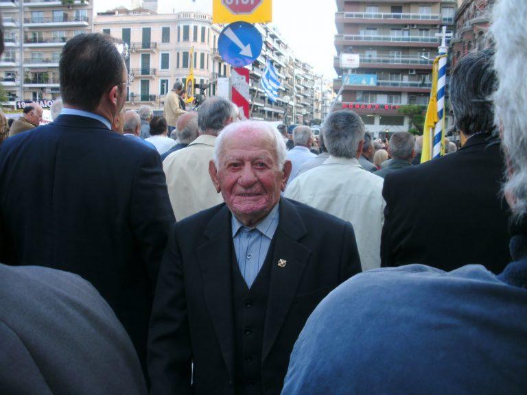 Ο μεγαλύτερος ψηφοφόρος στην Ελλάδα είναι…. 110 ετών! | Newsit.gr