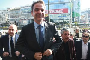 Γρηγοράκος: Πολύ καλός πολιτικός ο Μητσοτάκης – Λυκούδης: Η εκλογή του έχει πολιτικό ενδιαφέρον