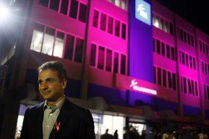 Η συγκινητική αναφορά Μητσοτάκη για τη μάχη της μητέρας του με τον καρκίνο του μαστού [vid]