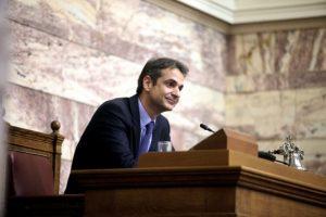 Κυβέρνηση για Μητσοτάκη: Υπήρξε ο πλέον αποτυχημένος υπουργός Διοικητικής Ανασυγκρότησης