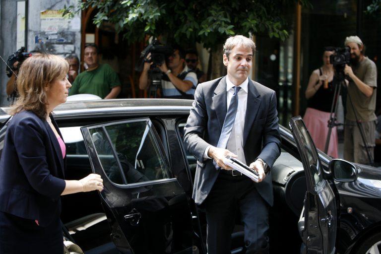 4.200 σε κινητικότητα μέχρι τέλος Ιουλίου – Αιχμές Μητσοτάκη κατά Μανιτάκη: Δε βρήκα ούτε ένα όνομα για την κινητικότητα