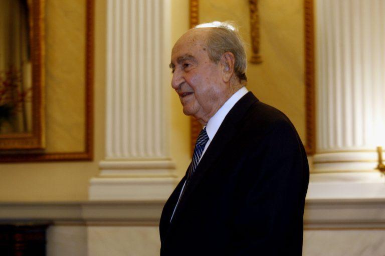 Κ. Μητσοτάκης: «Πρώτη η Ν.Δ. με τρίτο πρόσωπο πρωθυπουργό – Ο Τσίπρας μεγάλωσε στα πούπουλα» | Newsit.gr