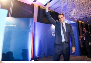 Μητσοτάκης: Τα δυο χρόνια διακυβέρνησης Τσίπρα, τα πιο εφιαλτικά της μεταπολίτευσης