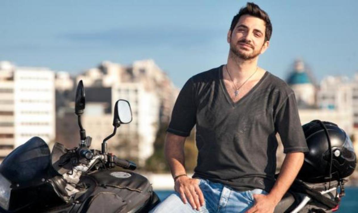 Γνώρισε τον Μιχάλη Μόσχου! | Newsit.gr