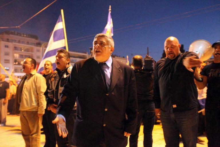 Ρέθυμνο : «Μπλόκο»στη Χρυσή Αυγή – Φτιάχνουν «Αντιφασιστικό Μέτωπο» | Newsit.gr