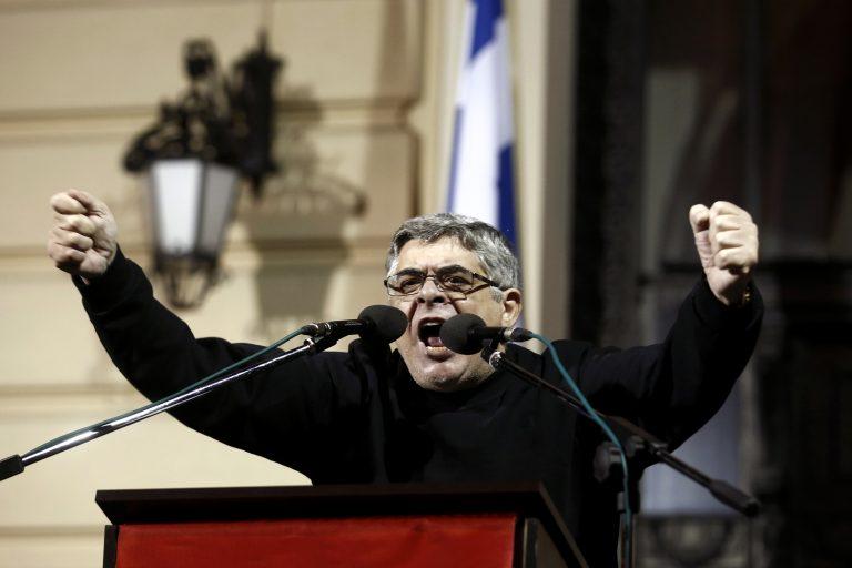 Και οι Έλληνες της Δανίας κατά της Χρυσής Αυγής | Newsit.gr