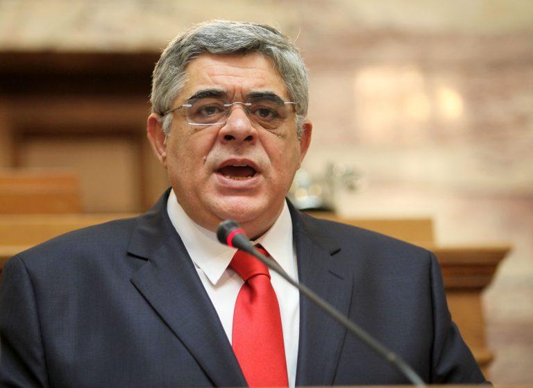Οργισμένος ο Μιχαλολιάκος για τον αποκλεισμό Παπαχρήστου | Newsit.gr