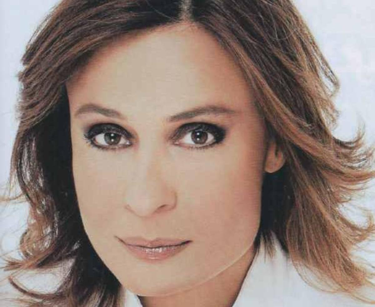 Γιώτα Μιχαλοπούλου: Οι λόγοι που την οδήγησαν να φύγει από τον ΑΝΤ1 | Newsit.gr