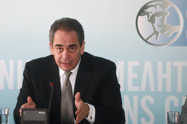Έκκληση του εμπορικού κόσμου: Σταματήστε τα πολιτικά παιχνίδια | Newsit.gr