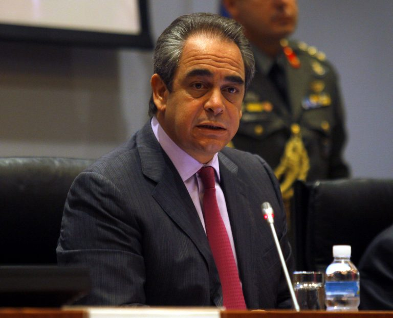 Κ. Μίχαλος: «Σήμερα τελείωσε μια περίοδος πολιτικής αβεβαιότητας» | Newsit.gr