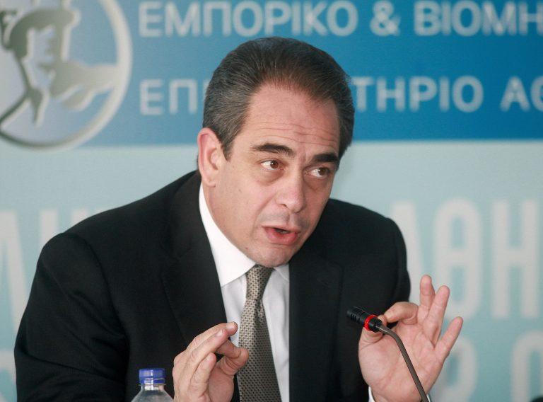 Πρόεδρος ΕΒΕΑ : Να τελειώνουμε με το ασφαλιστικό | Newsit.gr