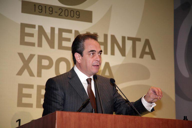 Οι προτάσεις του ΕΒΕΑ για έξοδο από την κρίση | Newsit.gr