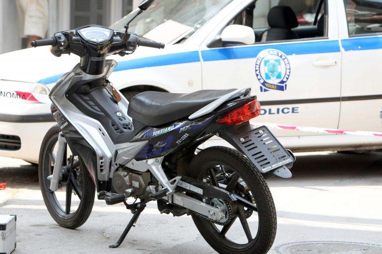 Ηράκλειο: Ανήλικος μεν, οργανωμένος δε! | Newsit.gr