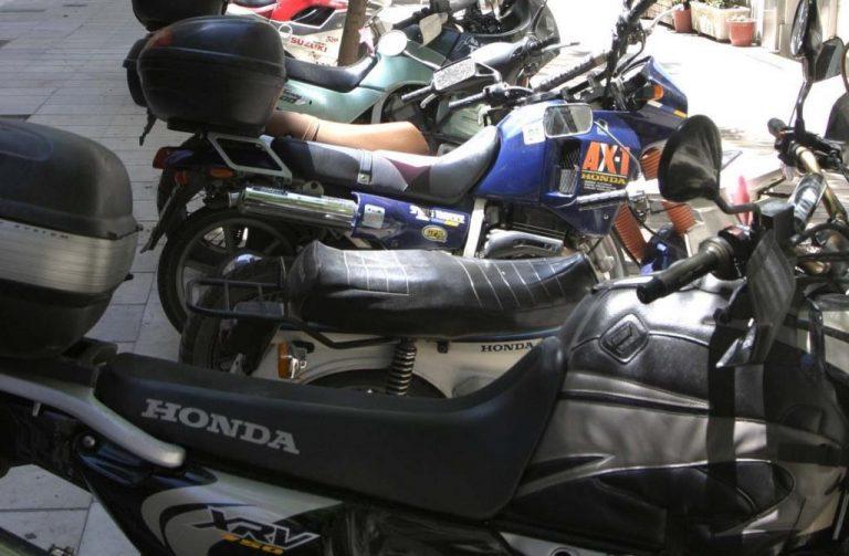 Σέρρες: Ένας 16χρονος πίσω από κλοπές μηχανών!   Newsit.gr