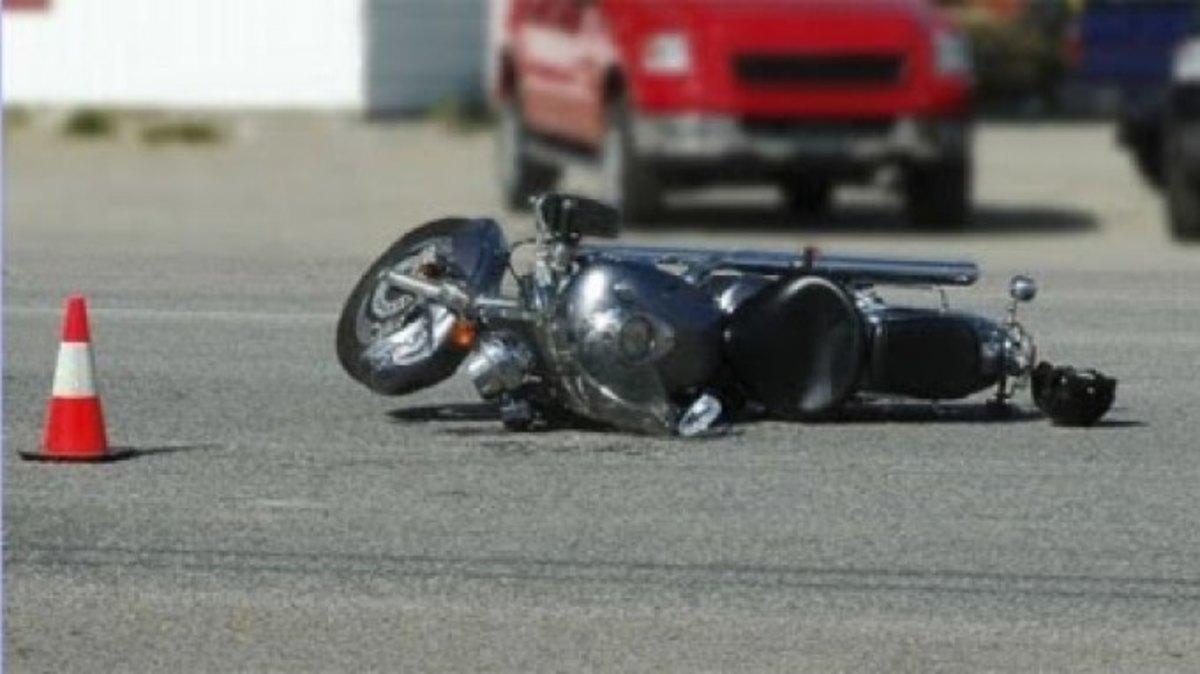 Ηράκλειο: Στο νοσοκομείο 15χρονος μοτοσικλετιστής μετά από τροχαίο | Newsit.gr