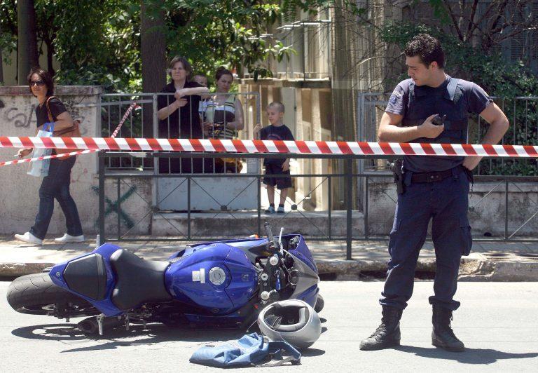Θεσσαλονίκη: Παρέσυρε και εγκατέλειψε 27χρονο | Newsit.gr