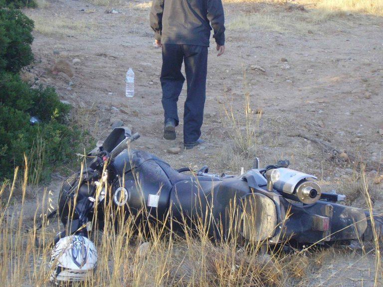 Ηράκλειο: Νεκρός 25χρονος από τροχαίο | Newsit.gr
