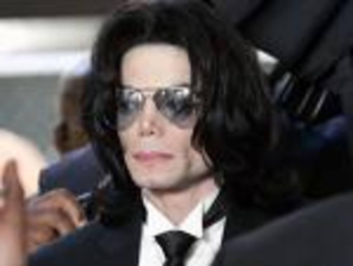 «Xρυσή» η κηδεία του Jackson! | Newsit.gr