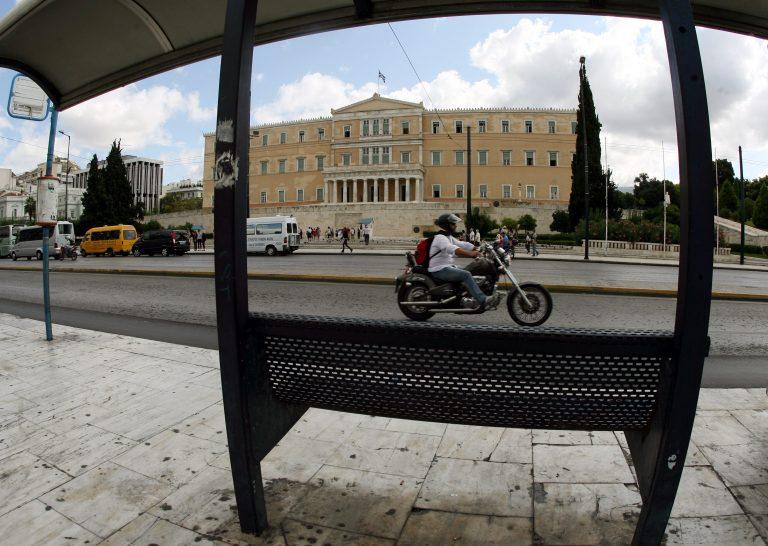 Σαββατοκύριακο χωρίς λεωφορεία, τρόλεϊ, προαστιακό και τρένα ΟΣΕ | Newsit.gr