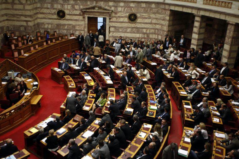 Πέρασαν τα μέτρα με 153 ψήφους – Βαρύ πλήγμα για την κυβέρνηση | Newsit.gr