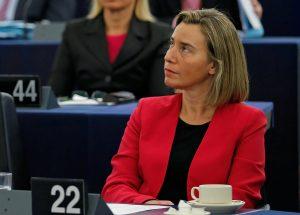 Ευρώπη «καρφώνει» Άσαντ για την ανατριχιαστική επίθεση με χημικά